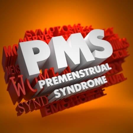 PMS - Pre-Menstrual Syndrome