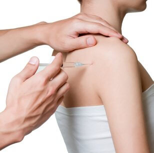 Homeosiniatry - pharmaco-acupuncture - Injection of Homeopathic Remedies in Acupuncture Points