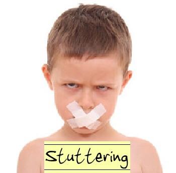Stammering/Stuttering